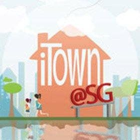 iTown App
