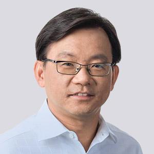 Mr Chong Kee Hiong